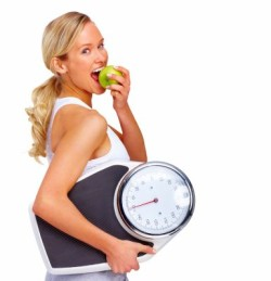 Simple and Powerful Techniques to Achieve Weight Loss