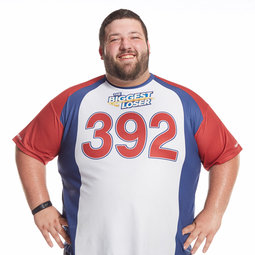 First Looks at Biggest Loser 2014