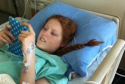2 Week Kidney Transplant Countdown
