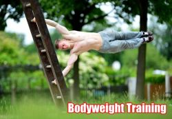 5 Best Outdoor Workouts