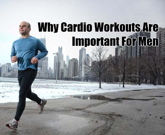 Best Cardio Workouts for Men to Lose Weight