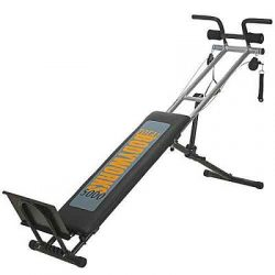 Weider Total Body Works 5000 Gym Review