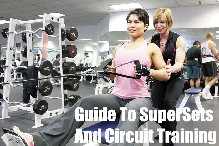 How to Workout in Less Time
