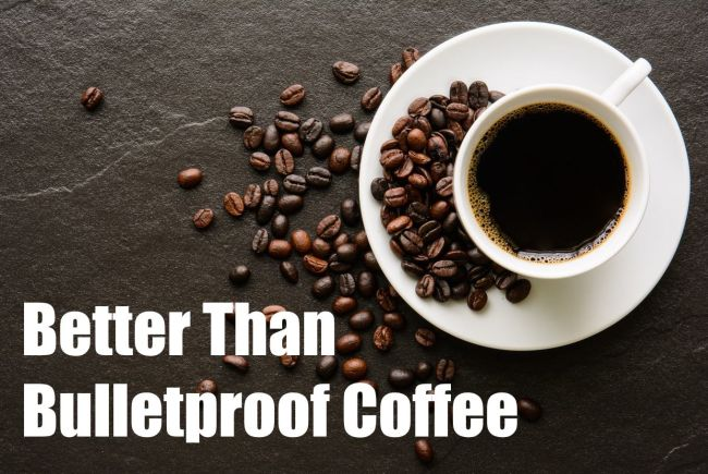 MCT Coffee That Is Better Than BulletProof Coffee