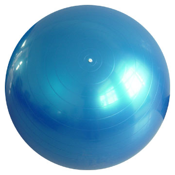 Exercise Balls for Fitness