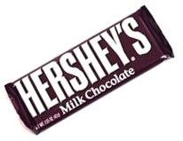 Canada Hershey Chocolate Salmonella Scare