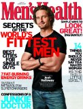 15 Great food tips from Mens Fitness