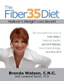 The Fiber 35 Diet Book Review
