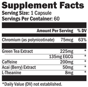 Buy Acai Berry Weight Loss
